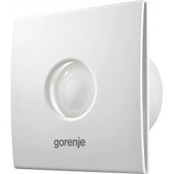 Вытяжной вентилятор Gorenje BVX120WHS/20 Вт/2300 об./мин./120