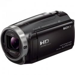 Видеокамера HDV Flash Sony Handycam HDR-CX625 Black
