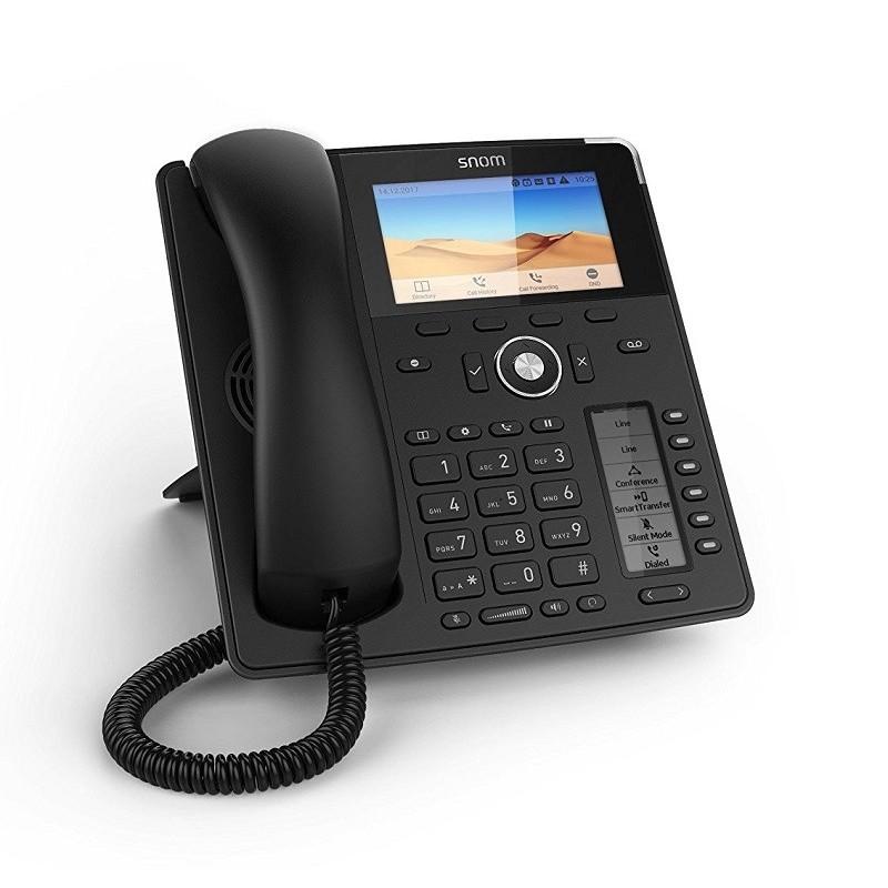 IP-телефон Snom D785