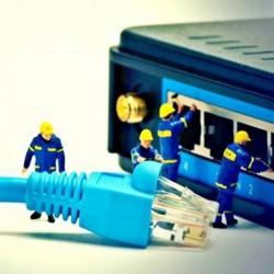Техподдержка компьютерных сетей