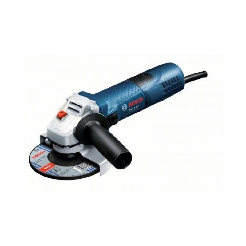 Болгарка Bosch Professional GWS 17-125 CIE (0.601.79H.002)