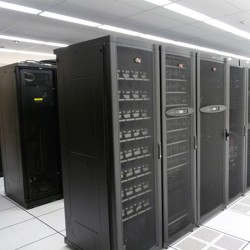 Создание серверных