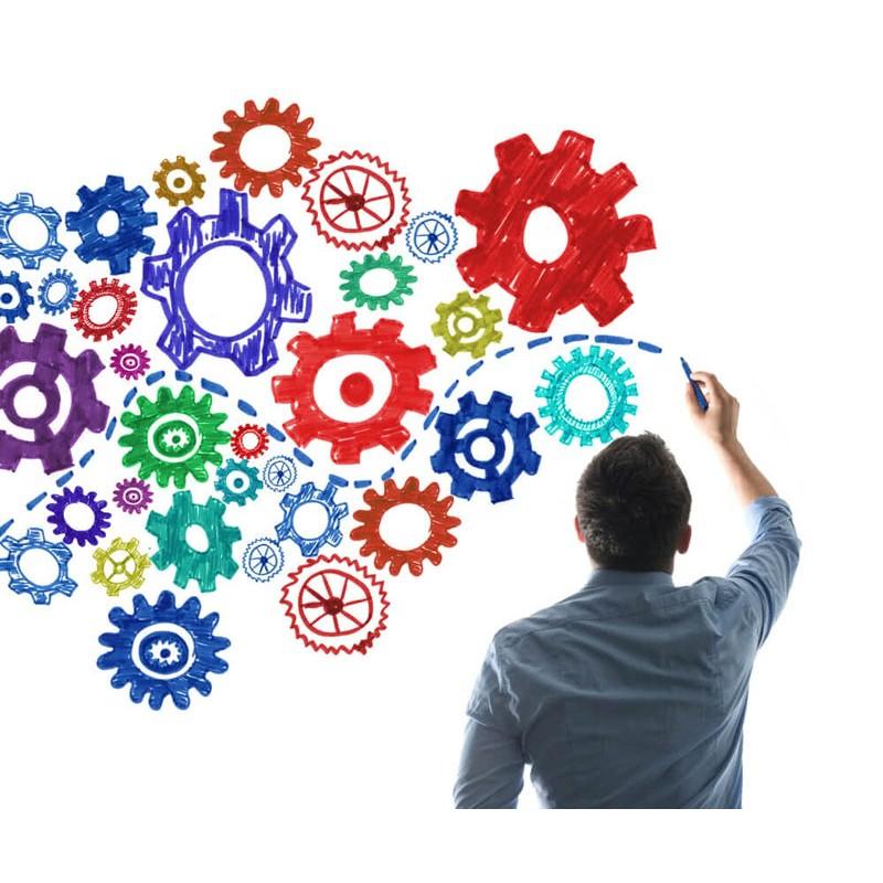Консалтинг в сфере информационно-коммуникационных технологий