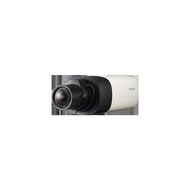 IP камера Hanwha techwin XNB-6000