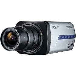 IP камера Hanwha techwin SNB-3000