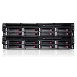 Система HP P4300 G2 7.2TB