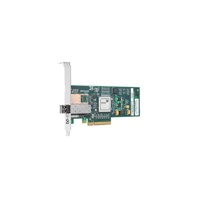 HP 81B PCIe 8Gb FC Single Port HBA