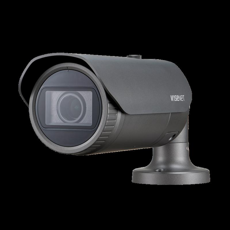 IP камера Hanwha techwin XNO-L6080R
