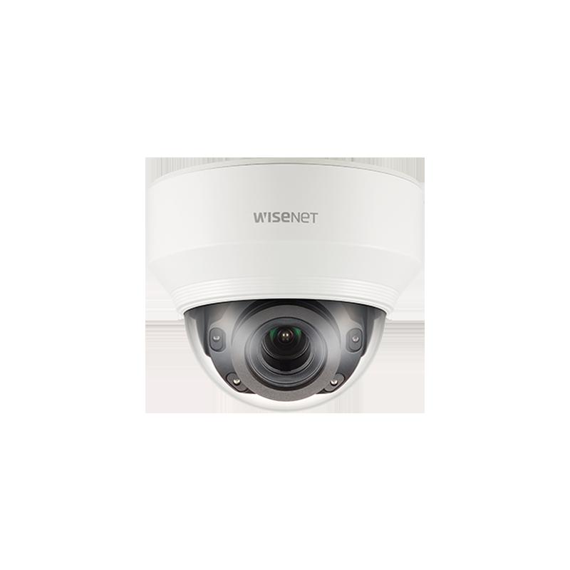 IP камера Hanwha techwin XND-8080R
