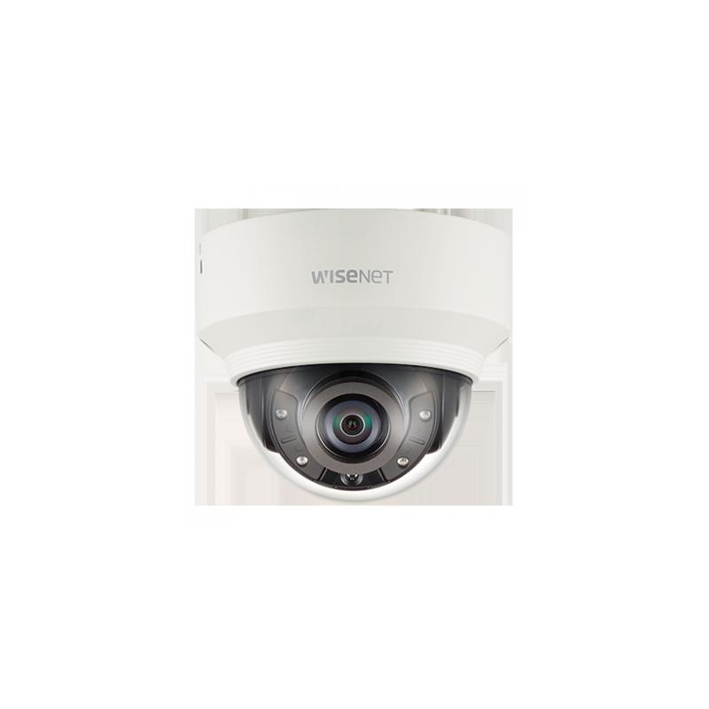 IP камера Hanwha techwin XND-8030R