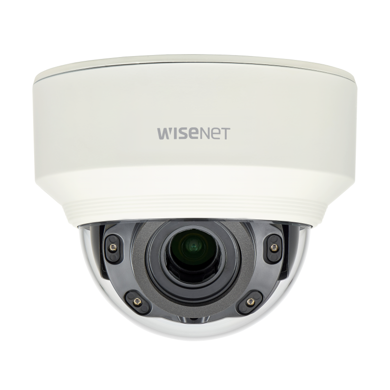 IP камера Hanwha techwin XND-L6080R