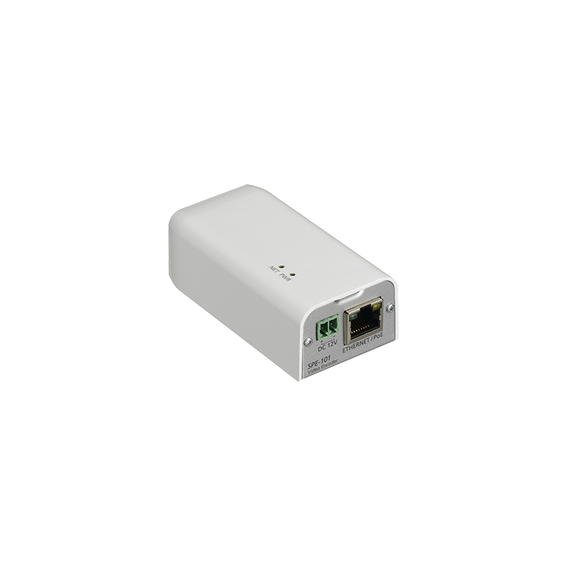 IP видеокодер Hanwha techwin SPE-101