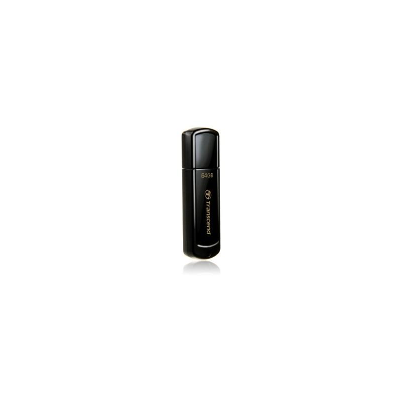 Накопитель Transcend 64GB USB JetFlash 350