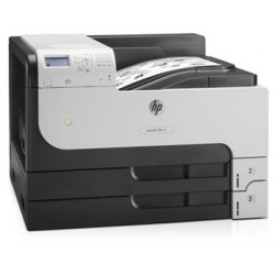 Принтер HP LJ Enterprise M712dn