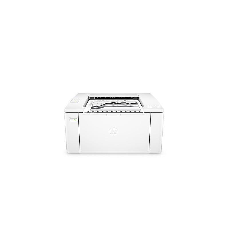 Принтер HP LJ Pro M102w