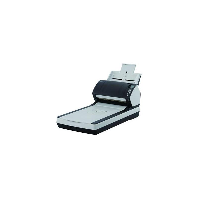 Документ-сканер Fujitsu fi-7280