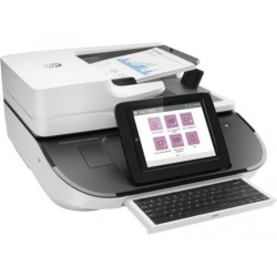 Документ-сканер HP Digital Sender 8500 fn2