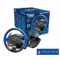 Руль и педали для PC/PS4 Thrustmaster T150 Force Feedback