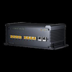 PoE коммутатор Samsung SPN-10080P