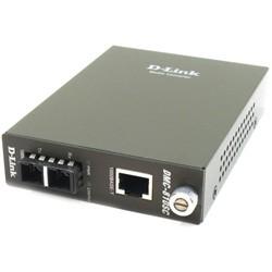 Медиаконвертер D-Link DMC-810SC 1x1GE-1GBaseLX, SM 10км, SC