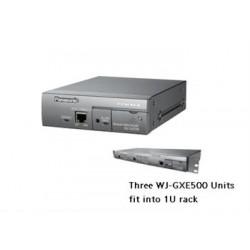 IP видеодекодер Panasonic