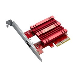 Сетевой адаптер ASUS XG-C100C 10Gbps