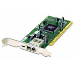 Сетевая карта D-Link DGE-550SX/LC 1port 1000BaseSX PCI
