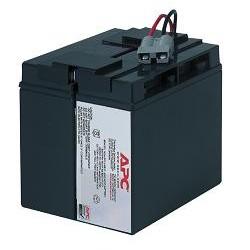 Батарея APC Replacement Battery Cartridge 7