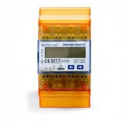 Счетчик Solar-Log PRO380-CT, Transformer-connected meter