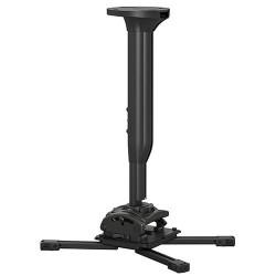 Крепление Chief для проектора до 22 кг, 30-45 см, черное