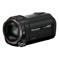 Видеокамера Panasonic HDV Flash HC-V760 Black