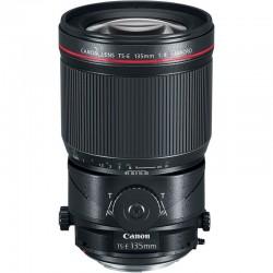 Объектив Canon TS-E 135mm f/4.0 L Macro