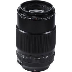 Объектив Fujifilm XF 80mm F2.8 Macro R LM OIS WR