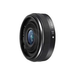 Объектив Panasonic Micro 4/3 Lens 14mm f/2.5 ASPH II Lumix G