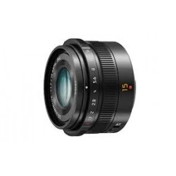 Объектив Panasonic Micro 4/3 Lens 15mm f/1.7 ASPH. Leica DG