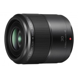 Объектив Panasonic Micro 4/3 Lens 30mm f/2.8 ASPH. MEGA O.I.S.