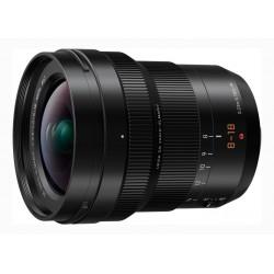 Объектив Panasonic Micro 4/3 Lens 8-18mm f/2.8-4 ASPH. Leica DG