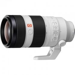 Объектив Sony 100-400mm, f/4.5-5.6 GM OSS для камер NEX FF