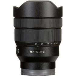 Объектив Sony 12-24mm, f/4.0 G для камер NEX FF
