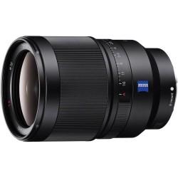 Объектив Sony 35mm, f/1.4 Carl Zeiss для камер NEX FF
