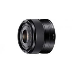 Объектив Sony 35mm, f/1.8 для камер NEX
