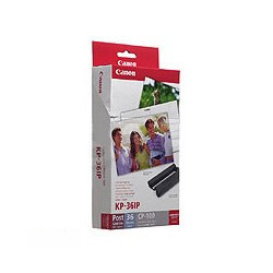 Комплект расходных материалов Canon KP-36IP