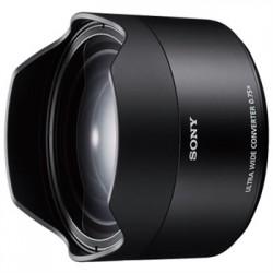Сверхширокоугольная насадка для объектива Sony SEL 28mm f2.0 FE