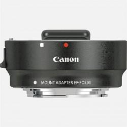 Адаптер Canon EF - EOS M
