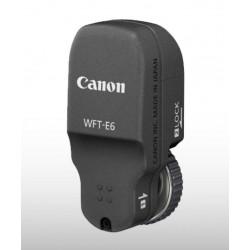 Беспроводной файл-трансмиттер Canon WFT-E6B