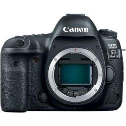 Фотокамера зеркальная Canon EOS 5D MKIV Body