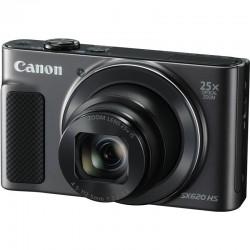 Фотокамера Canon Powershot SX620 HS Black