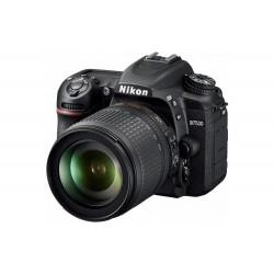 Фотокамера зеркальная Nikon D7500 KIT AF-S DX 18-105 VR