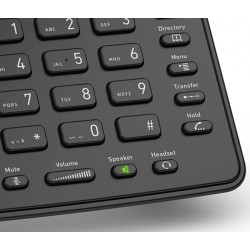 IP-телефон Snom D765