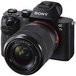 Фотокамера Sony Alpha 7M2 + объектив 28-70 KIT black